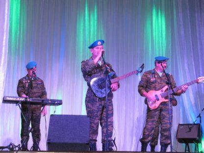 Абаза концерт Голубые береты 2016 1