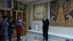 Абаза выставка и Сергей Попов