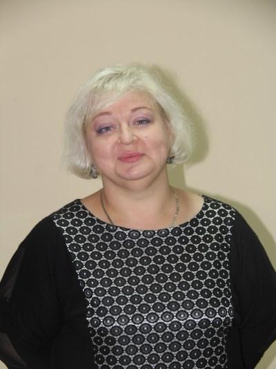 Дьяченко Наталья Михайловна