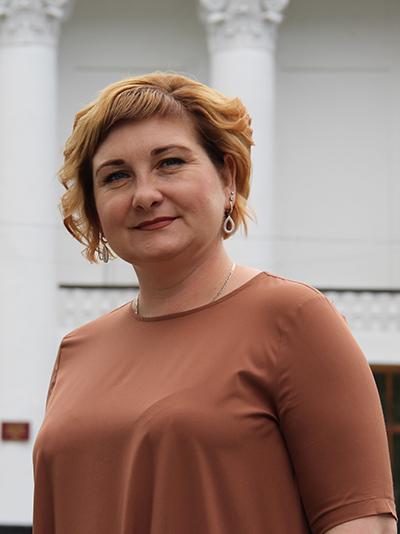 Петухова Наталья Николаевна