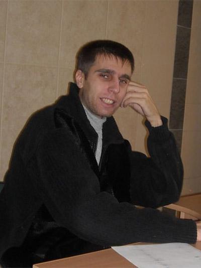 Саломатов Андрей Юрьевич