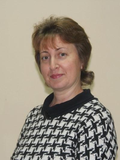 Виноградова Ольга Владимировна