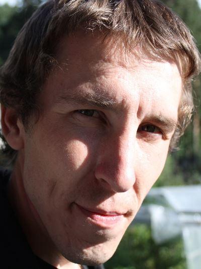 Евгений Гатилов